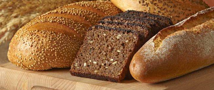 دراسة:لا فرق بين الخبز الأسود والأبيض