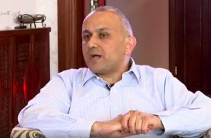 مدير مجموعة الاتصالات الفلسطينية: عملت في مطعم وسائقًا لحافلة وحارسًا