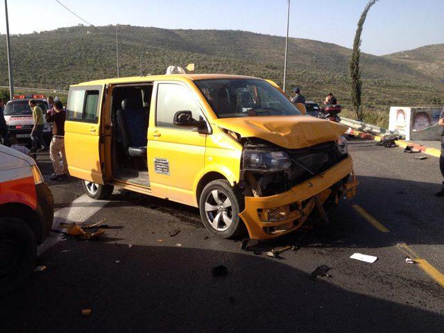 مصرع شخصين وإصابة 150 جراء حوادث سير الأسبوع الماضي