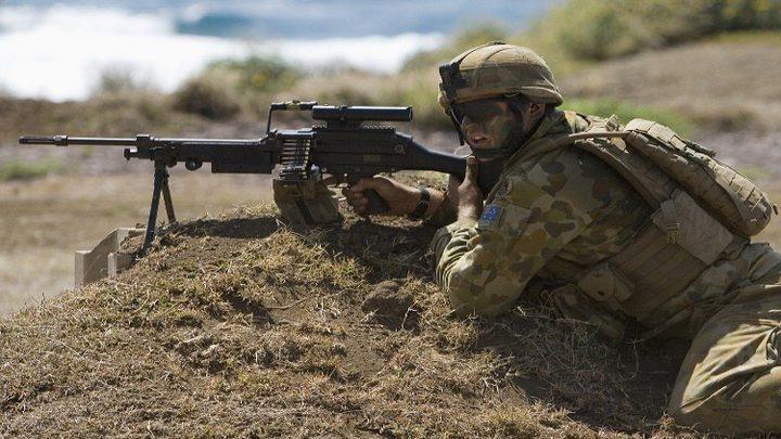 قوات أمريكية تقاتل متحالفين مع داعش في الفلبين