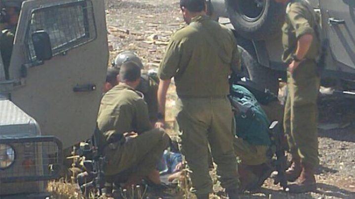 """الاحتلال سيطرد الجندي الهارب من الشهيدة """"نوف انفيعات"""""""