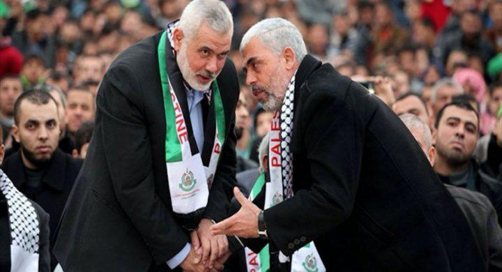 قيادة حماس تزور طهران قريباً