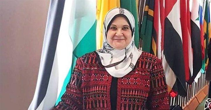 الأمم المتحدة تقرر اعتماد مشروع حالة المرأة الفلسطينية