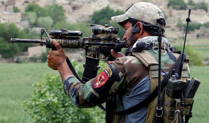مقتل جنديين أميركيين بأفغانستان وطالبان تتبنى