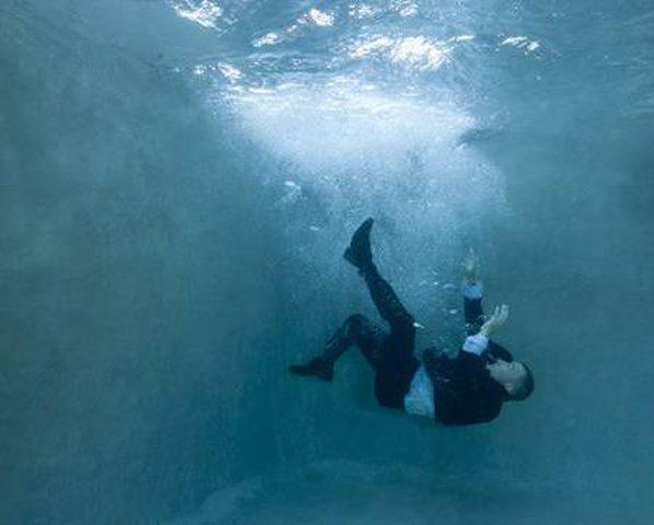 مصرع مقدسي غرقا في بحر أسدود