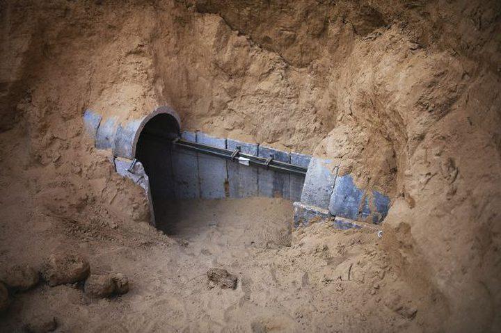 """""""حماس"""" تنفي ادعاءات الأونروا بحفر انفاق تحت مدارسها"""