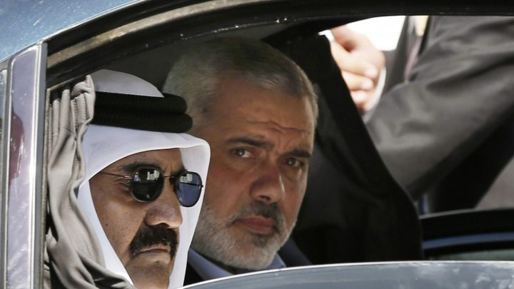 وفد حماس في القاهرة.. زيارة لم تتجاوز سقف المخابرات