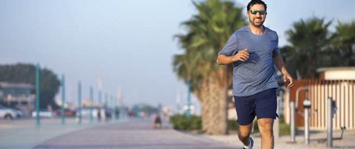 توصية بالرياضة قبل الإفطار بساعات في رمضان