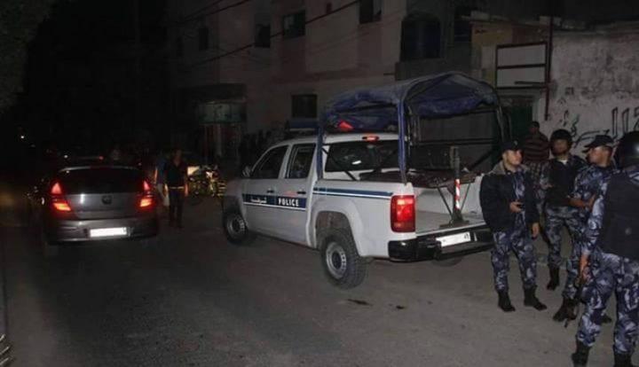 نيابة غزة: التحقيقات بالشجار العائلي متواصلة