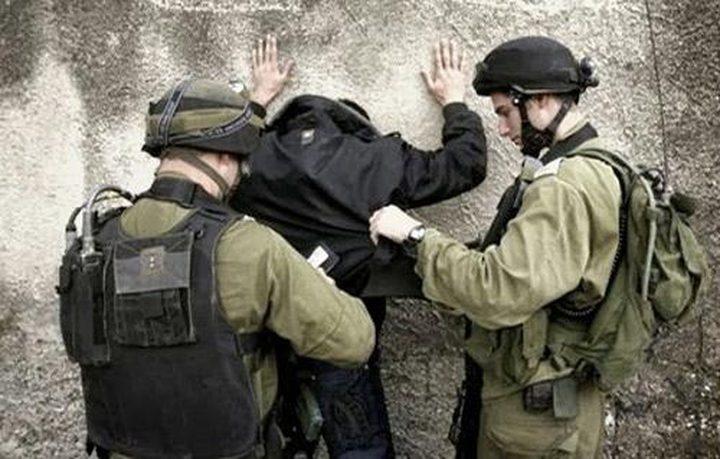 اعتقال شاب من القدس عقب استدعائه للتحقيق