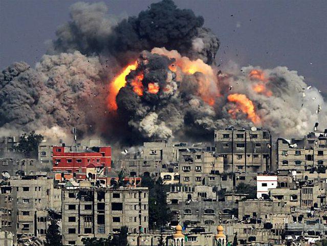هل العدوان على غزة قاب قوسين أو أدنى؟