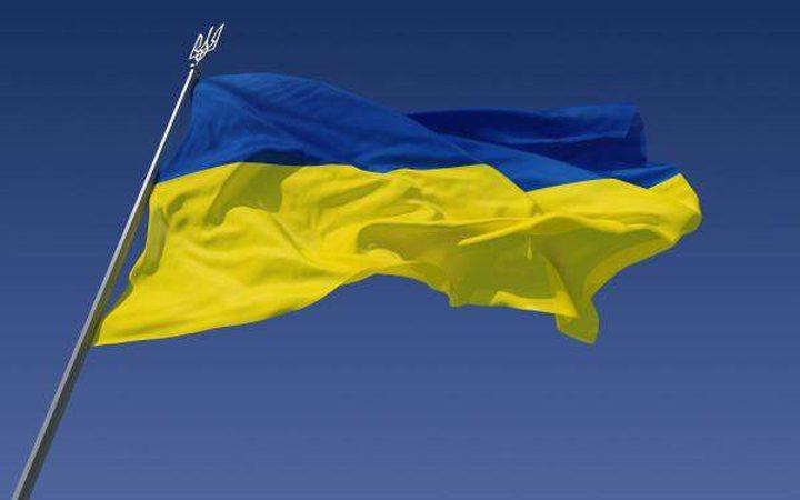 مقتل 4 عسكريين أوكرانيين