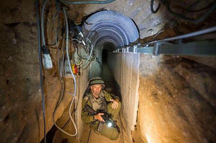 الشاباك: حماس قد تلجأ لتصعيد عسكري لتحسين مكانتها عربيا