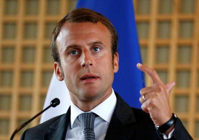 الفرنسيون ينتخبون البرلمان وتوقعات بفوز حزب ماكرون