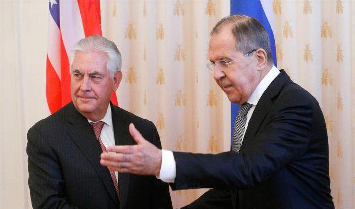توافق روسي أميركي على حل الأزمة الخليجية عبر التفاوض