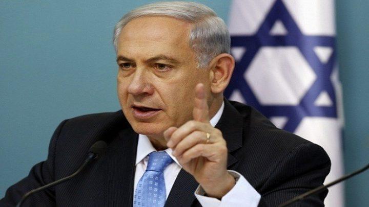 نتنياهو يطالب بحل الأونروا