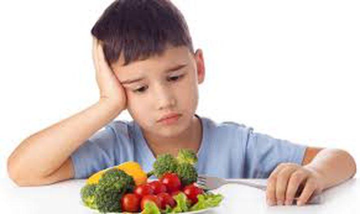 البيض قد يكون حل سوء التغذية عند الأطفال