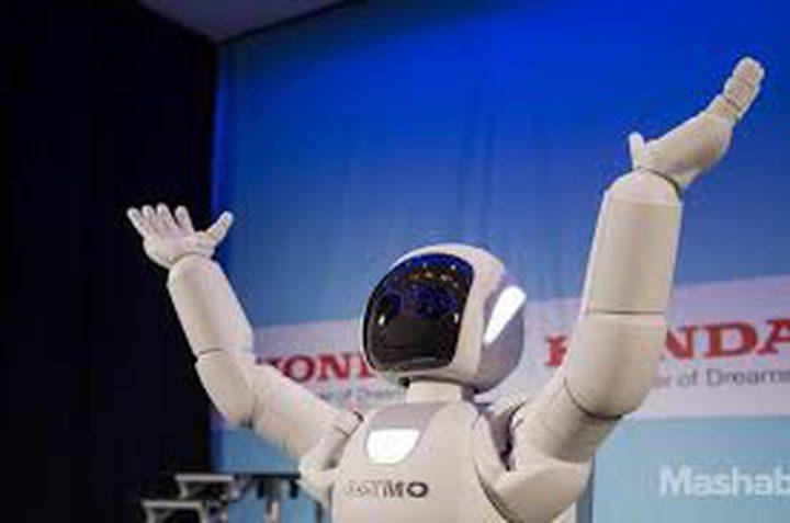 غزو الفضاء عن طريق الروبوتات في روسيا
