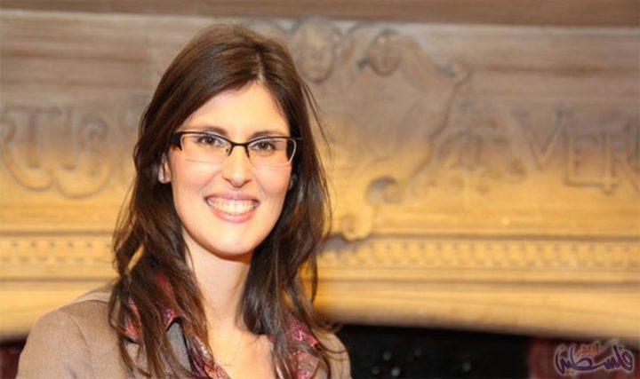 لأول مرة .. امراة فلسطينية في البرلمان البريطاني