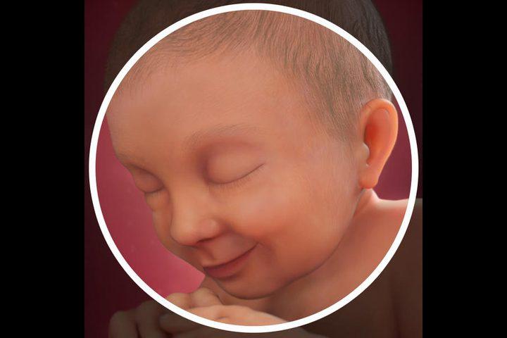 خطأ قد يؤثر ويغير على شكل وجه الجنين