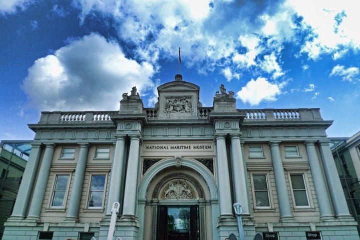ما هي عاصمة العالم للمتاحف؟