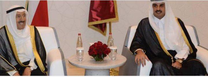 الكويت: قطر مستعدة لتفهم هواجس الخليج