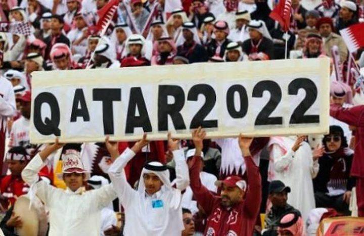 مونديال قطر.. ماذا يقول الفيفا؟