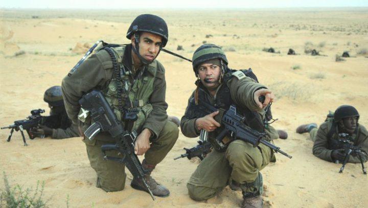 مطالبة بوقف تدريبات الجيش الإسرائيلي في القرى العربية بالنقب