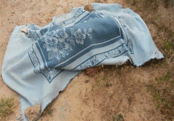 العثور على جثة مواطن مقتولاً بوادي غزة
