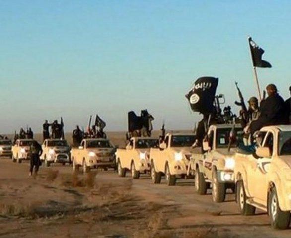 الشاباك يعتقل 3 فتيان بتهمة تأييد داعش