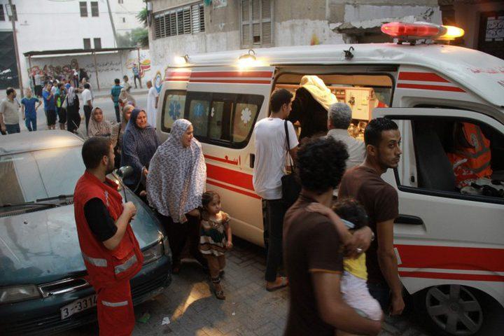 إصابة خمسة مواطنين في شجارين منفصلين