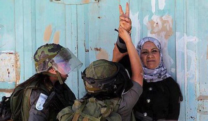 أسيرة محررة: مصلحة السجون استجابت لمطالبنا بعد الإضراب