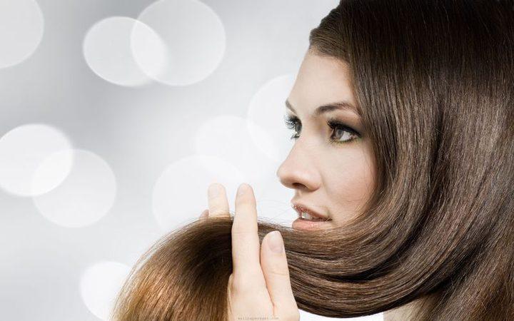 علاج الشعر الأبيض بخطوات سهلة
