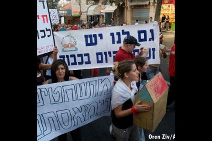 إسرائيل: حقوق المواطن تحذّر من تقليص مساحة حريّة التعبير