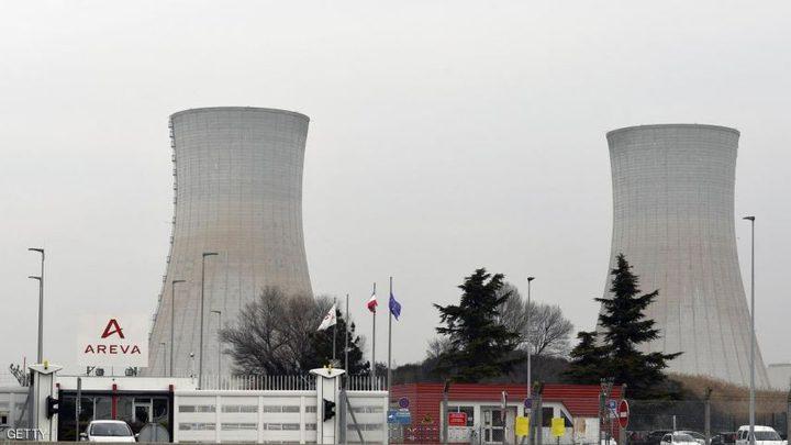 فرنسا تعتزم إغلاق بعض مفاعلاتها النووية
