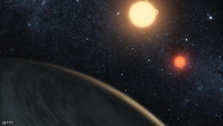 فلكي يتوقع اكتشاف حياة خارج الأرض قريباً