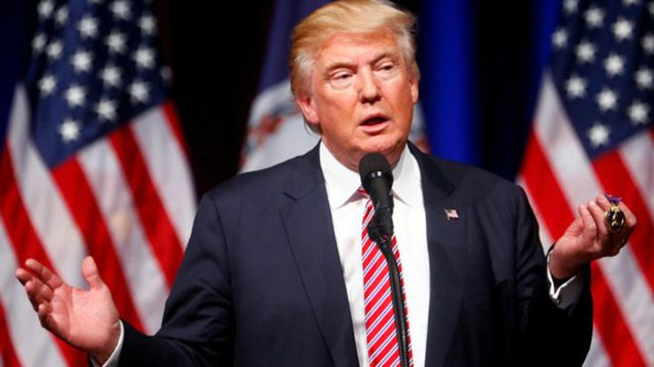 ترامب يرحب بمعاقبة قطر والسعودية ترحب بإعلان قوائم الارهاب