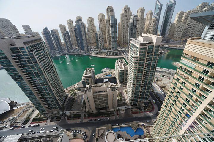 تداول عقارات دبي يقفز لـ 1.2 مليار درهم