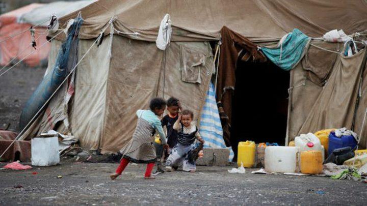 اليونسيف تحذر من استمرار انتشار الكوليرا في اليمن
