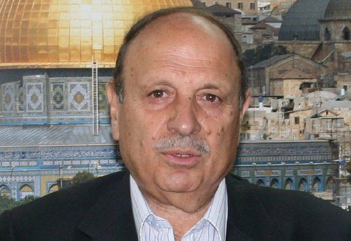 الحسيني: صمت العالم على إجراءات الاحتلال بالأقصى كارثة