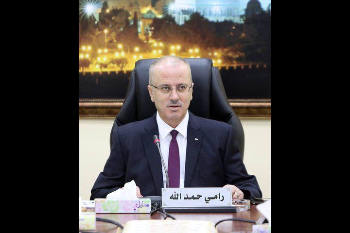 مجلس الوزراء يطالب حماس بالإفراج عن الصحفي فؤاد جرادة
