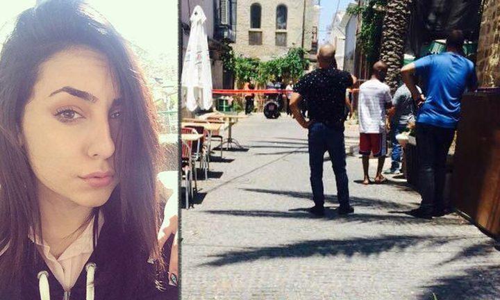 تفاصيل العثور على جثة فتاة فلسطينية بالرملة