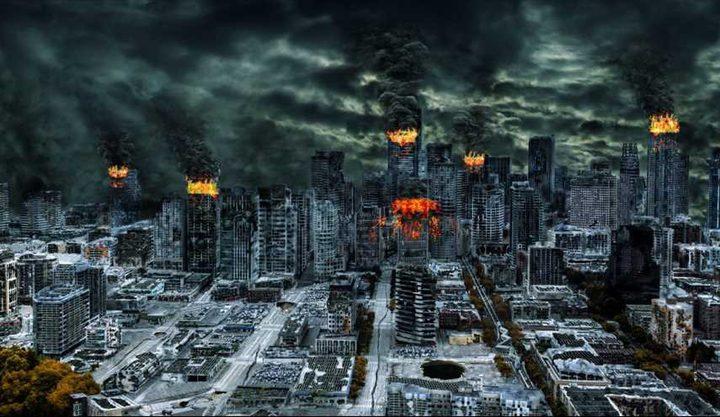 """نهاية العالم كما تراه شركة ابل""""فيديو"""""""