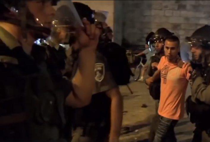 بتسيلم: الاحتلال يرسخ سيطرته من خلال اعتداءات المستوطنين