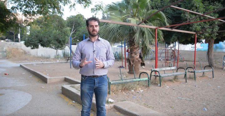 بعد حالته المزرية..مبادرات شبابية لتشغيل منتزه جمال عبد الناصر