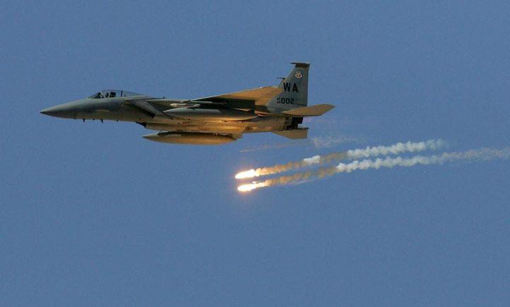 مقتل العشرات من مسلحي داعش في ريف الرقة