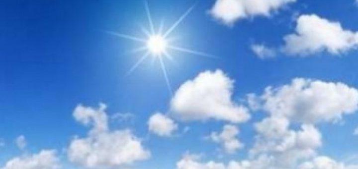 حالة الطقس: استقرار على درجات الحرارة