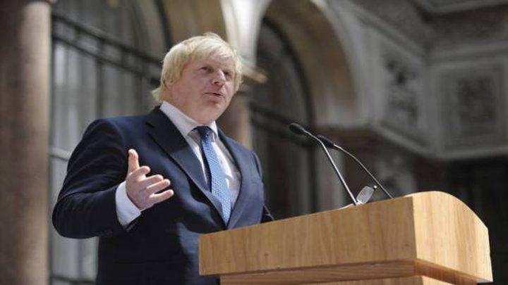 بريطانيا: المستوطنات غير قانونية وتقلل فرص السلام