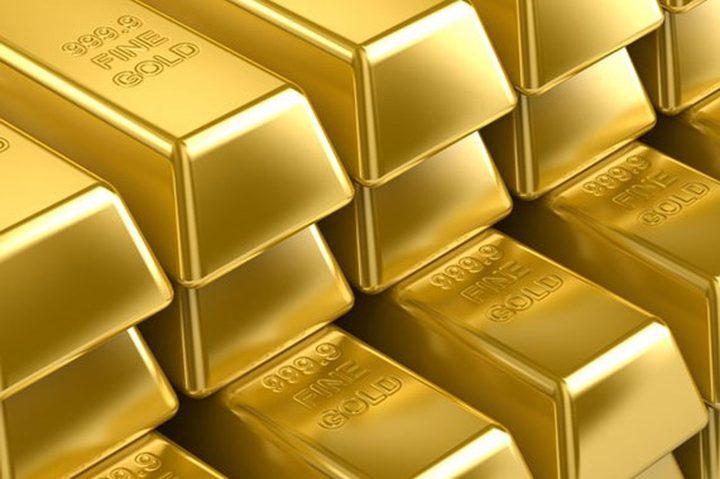 ارتفاع طفيف في أسعار الذهب