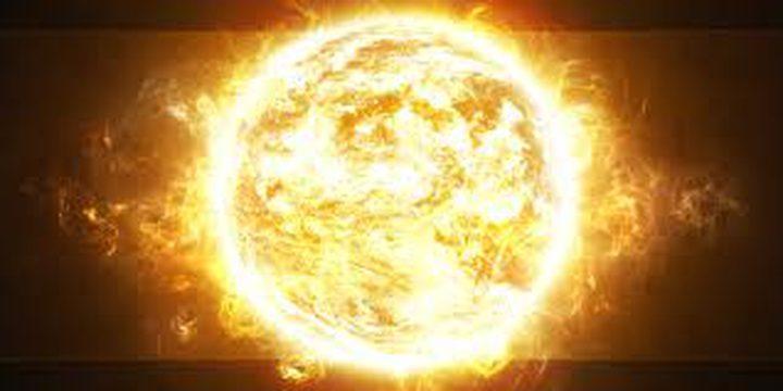 أبحاث : الشمس كانت أكبر حجما في الماضي